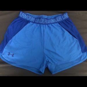 Womens Active Wear Shorts